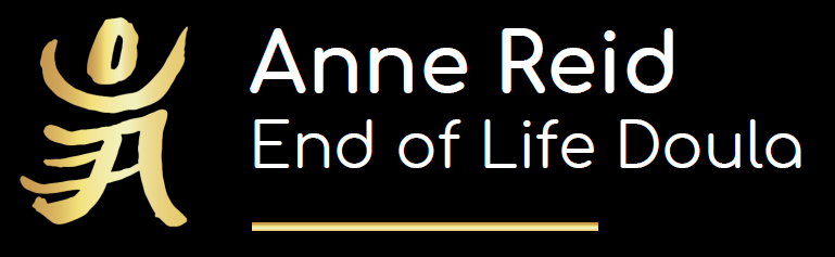 Anne Reid, End of Life Doula